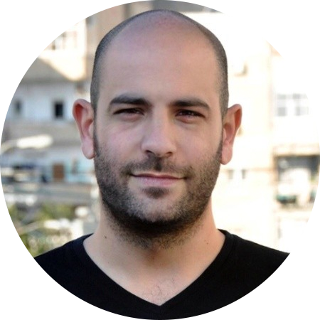 Assif Ziv - Co founder & Head of AI at SuperbNode