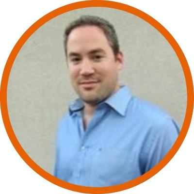 Avner Greenwald - Head of SEO